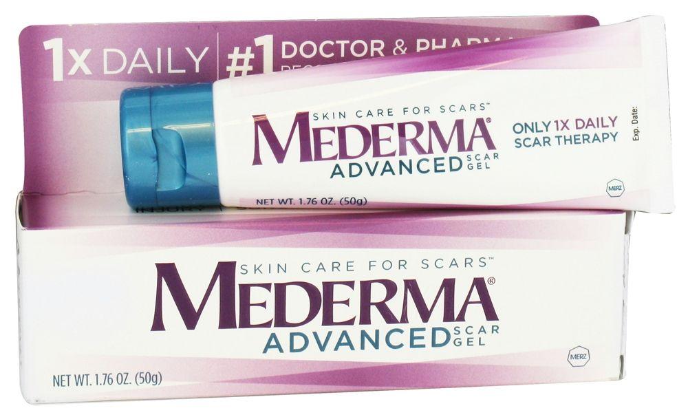 Mederma Advanced thuốc trị sẹo thâm tốt nhất
