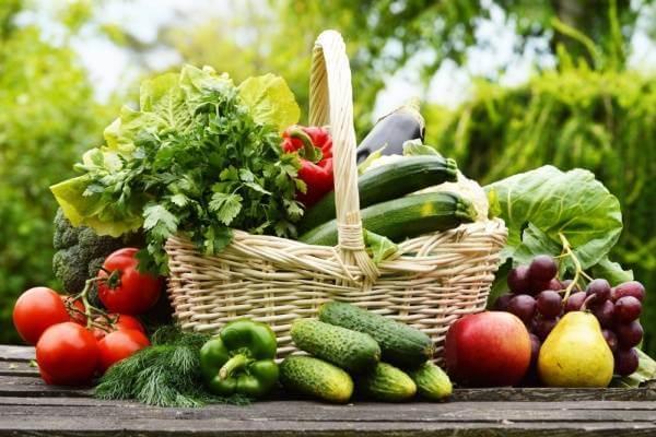 Quy trình chăm sóc da đúng cách bao gồm cả chế độ ăn uống