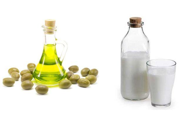 Da hỗn hợp thiên dầu nên dùng kem dưỡng ẩm