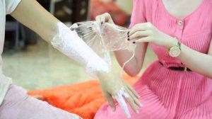 Hậu quả nặng nề từ phương pháp lột da sinh học-3