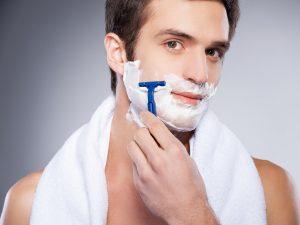Cách chăm sóc da dành cho nam giới -2