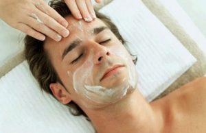 Cách chăm sóc da dành cho nam giới -3