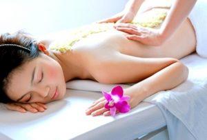 Cách chăm sóc vùng da lưng - ngăn ngừa mụn tối đa -2