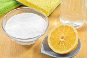 Cách trị mụn cám bằng baking Soda hiệu quả -2