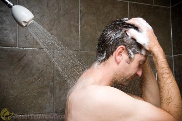 vệ sinh da không sạch sẽ