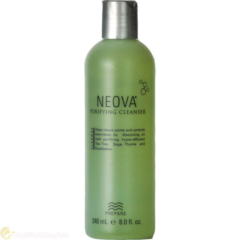 Sữa rửa mặt Neova Purifying Cleanser