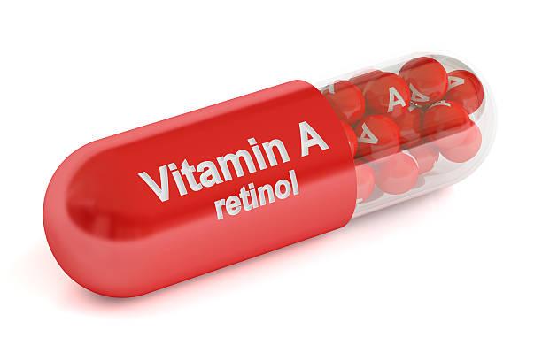 Vitamin A trị mụn mang nhiều tác dụng vượt trội