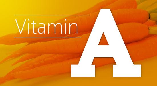 Lưu ý khi sử dụng vitamin A trị mụn