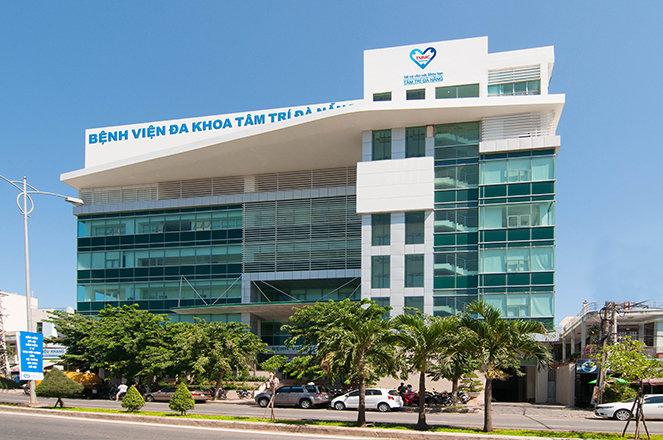 Trị sẹo rỗ ở bệnh viện Đa Khoa Tâm Trí Đà Nẵng