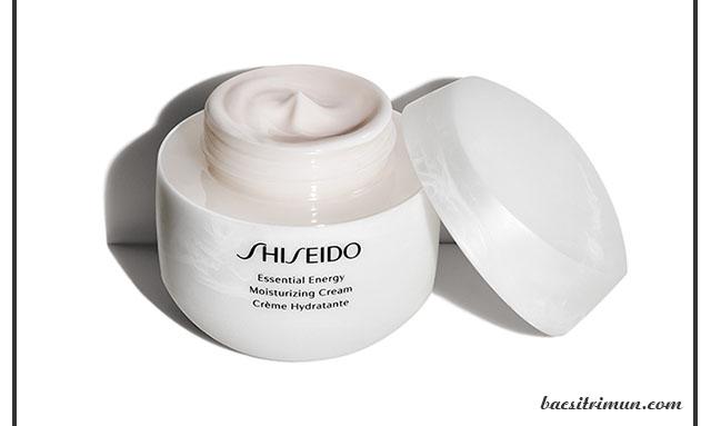 kem dưỡng ẩm cho da mặt khô vào mùa đông  Shiseido