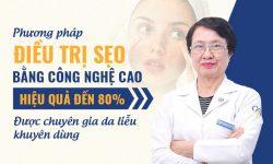 Chuyên gia khuyên dùng giải pháp trị sẹo